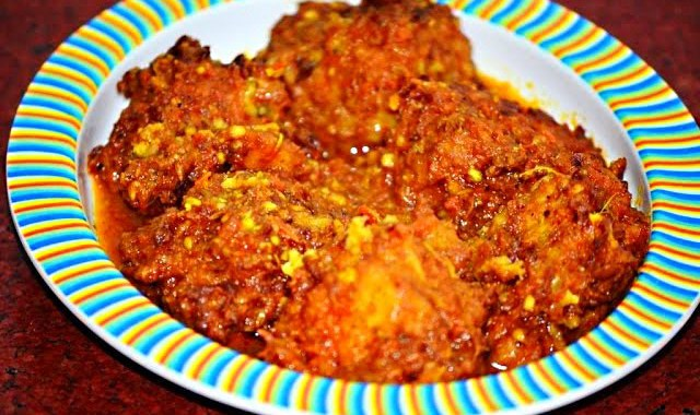Cabbage Kofta Curry Recipe | Indian Curry