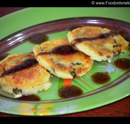 Aloo Tikki Recipe, Aloo ki Tikki Recipe, Potato Pattice Recipe, Potato Patties Recipe, Potato Cutlet Recipe, Indian Street Food Recipe, Indian Snacks Recipe.