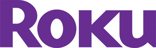 Roku logo on Food Over 50