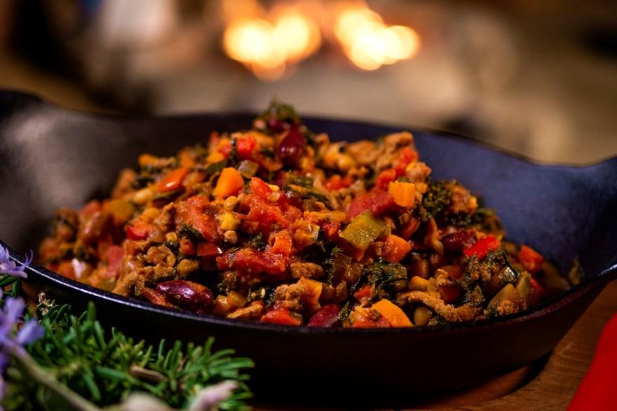 Fireside Chili