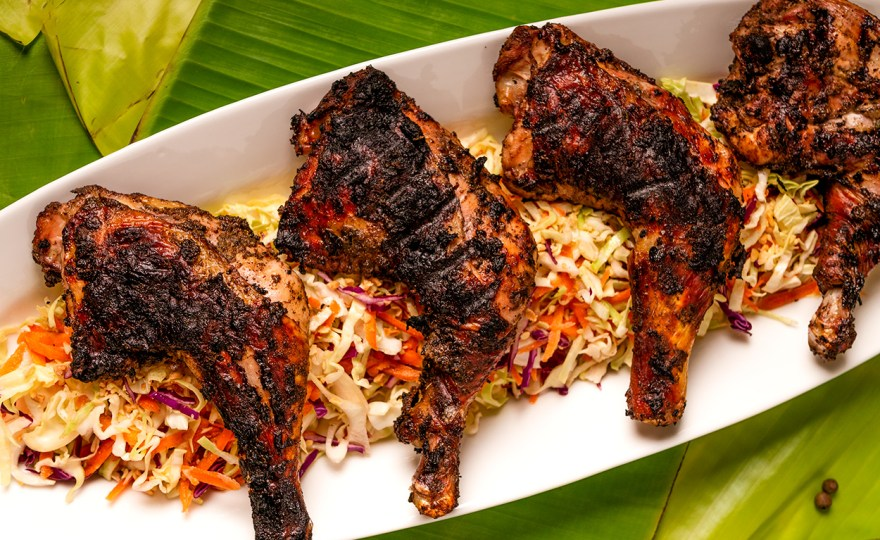 Jerk Spice Chicken