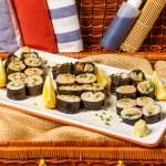 Nori Maki Sushi