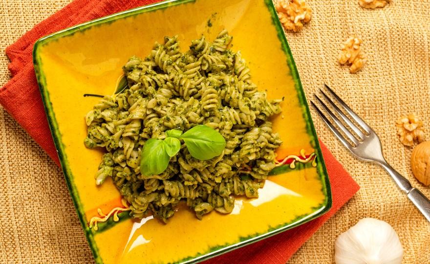 Brown Rice & Quinoa Fusilli