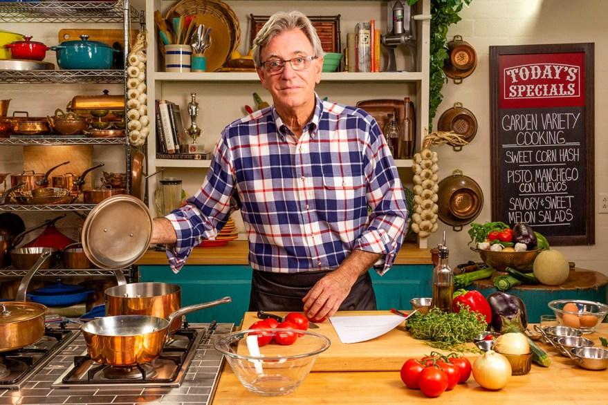Garden Variety Cooking