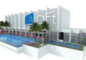 TALENT ACQUISITION, ALOFT STYLE:   ALOFT KUALA LUMPUR SENTRAL TO HOST MASS TALENT ACQUISITION AT THE BUTTER FACTORY, KUALA LUMPUR