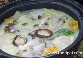 Sungai Buloh Restoran Xiao Lao Wang Hotpot