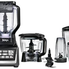 Ninja Kitchen System Pulse Blender Costco Play Set Best Food Processors From - Processr