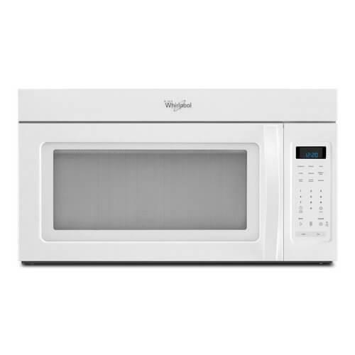 the top 5 whirlpool microwaves food processr