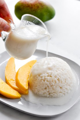 Image result for sweet sticky rice