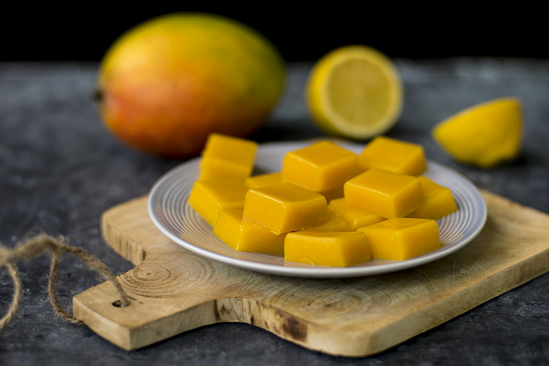 Mango Fruchtgummi