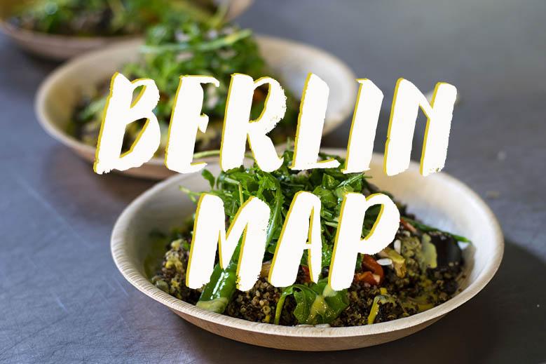 Glutenfrei Und Vegan Essengehen In Berlin Glutenfree Foodreich