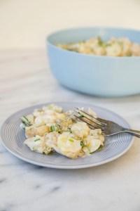 veganer Kartoffelsalat-rezept