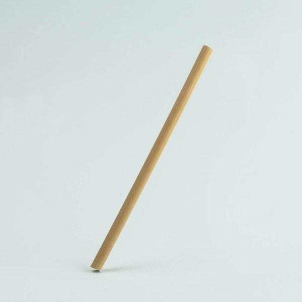Bambus Strohhalm nachhaltig