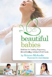 Beautiful Babies Cover