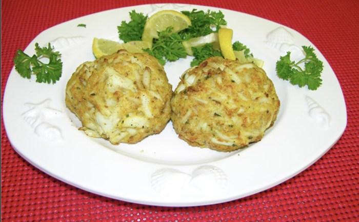 Crab Cakes Owings Mills