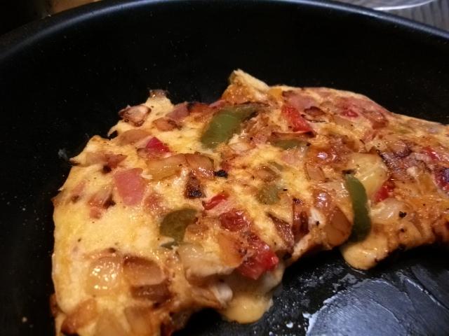 Basic Western Omelet Recipe Food Republic