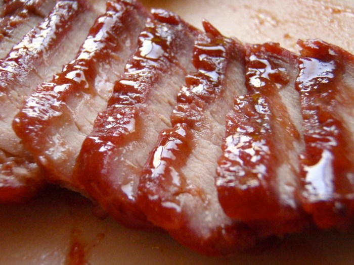 Char Siu Pork: King Of Chinese Barbecue - Food Republic