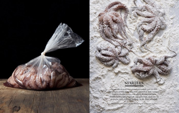 Gather Journal Takes Food Porn To New Heights - Food Republic