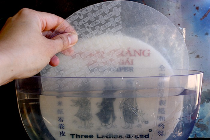 where to buy rice paper wrappers in singapore