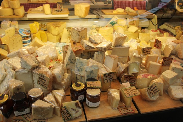 Which Cheese Rinds Are Edible? - Food Republic