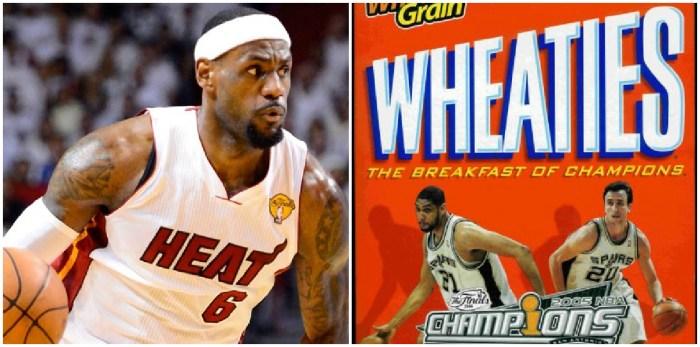 NBA Power Rankings  Breakfast Cereal Edition - Food Republic b2b6c5817