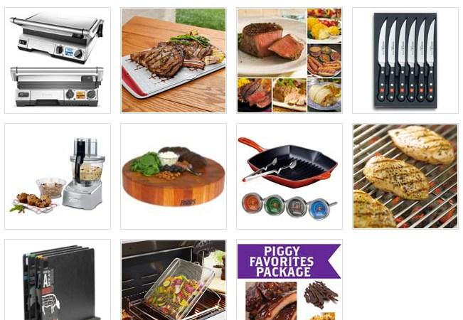 Sur La Table Product Set Giveaway Food Republic