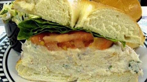 Whitefish Salad, The Bagel's Secret Lover