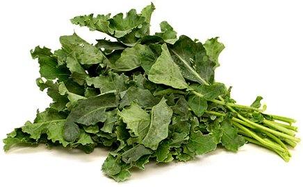 What Is Broccoli Spigarello?
