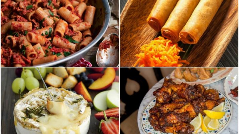9 Ideas For Dinner Tonight Hot N Spicy Chicken Food Republic