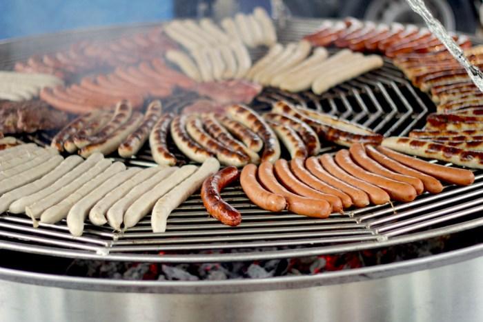 7 Commandments For Grilling A Perfect Sausage - Food Republic