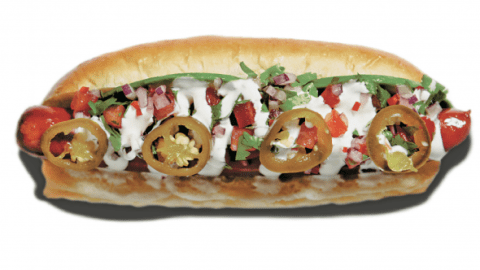 25 Grill-Tastic Burger And Hot Dog Recipes, Right This Way...