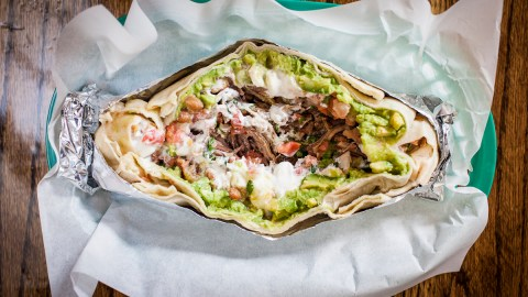 Are People Over-Thinking The Burrito?
