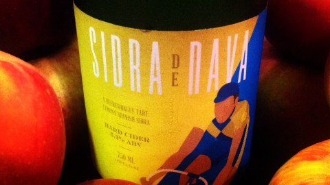 5 Bottles Ripe for Drinking: Hard Apple Cider's Moment is Now