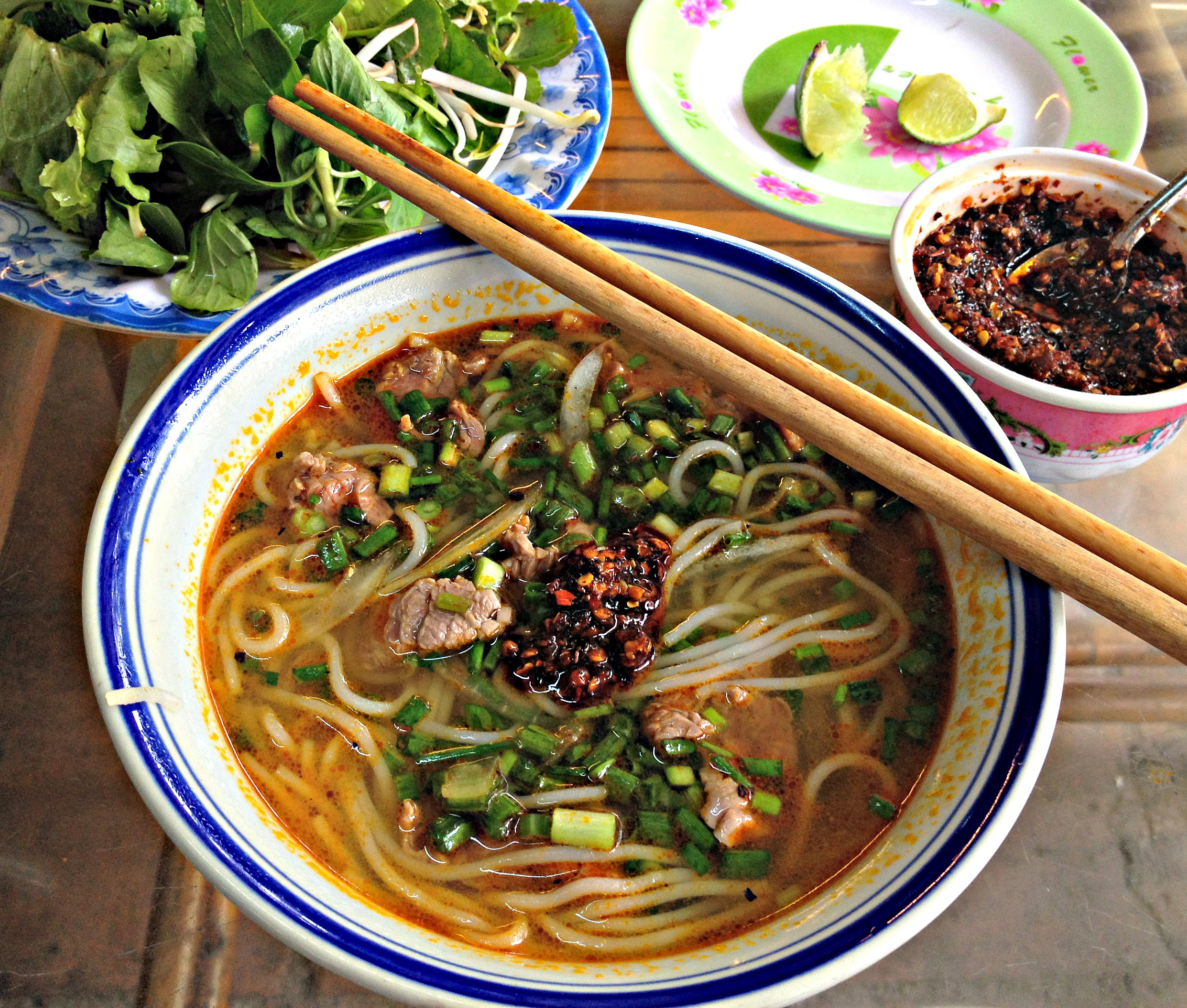 Move Over Pho! Bun Bo Hue Is The Vietnamese Soup You Need To