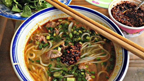 Move Over Pho! Bun Bo Hue Is The Vietnamese Soup You Need To Know About.