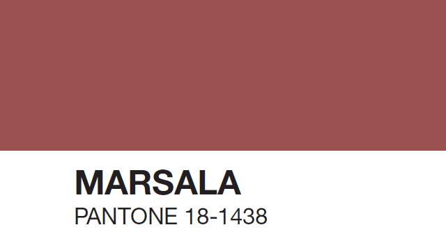 Voorkeur The Pantone Color Of The Year Is Named After Our Favorite Sicilian #NN66