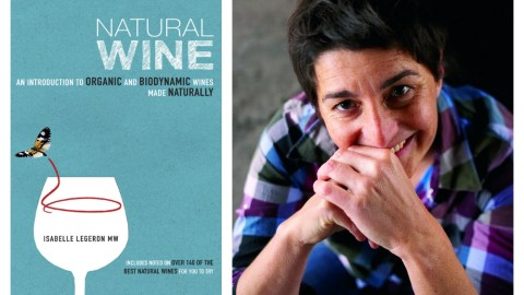 She Wrote The Book On Natural Wine