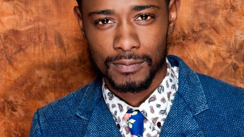 Keith Stanfield by Gilles Toucas edit