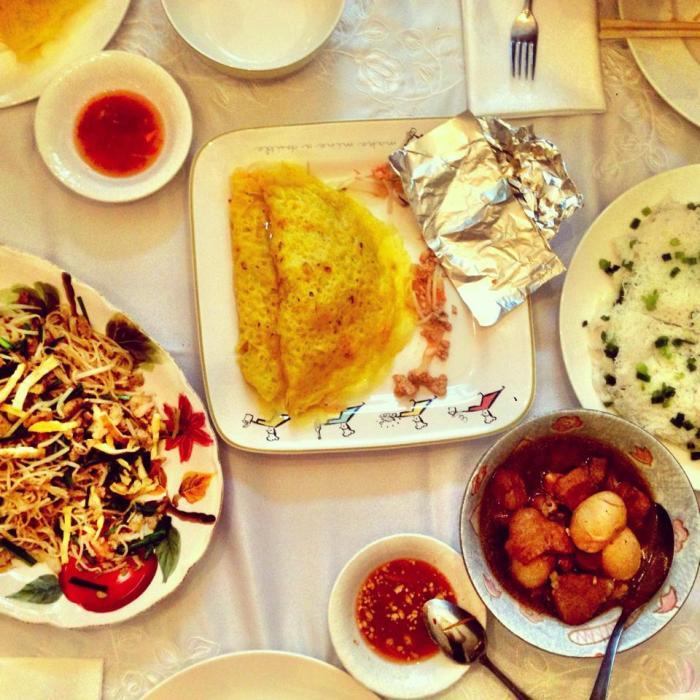 Deana-Dinner