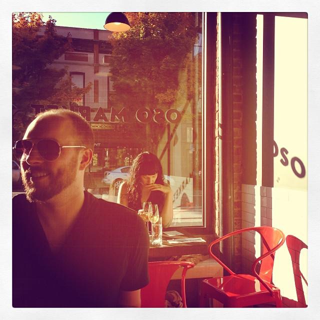 Oso Market + Bar, Portland