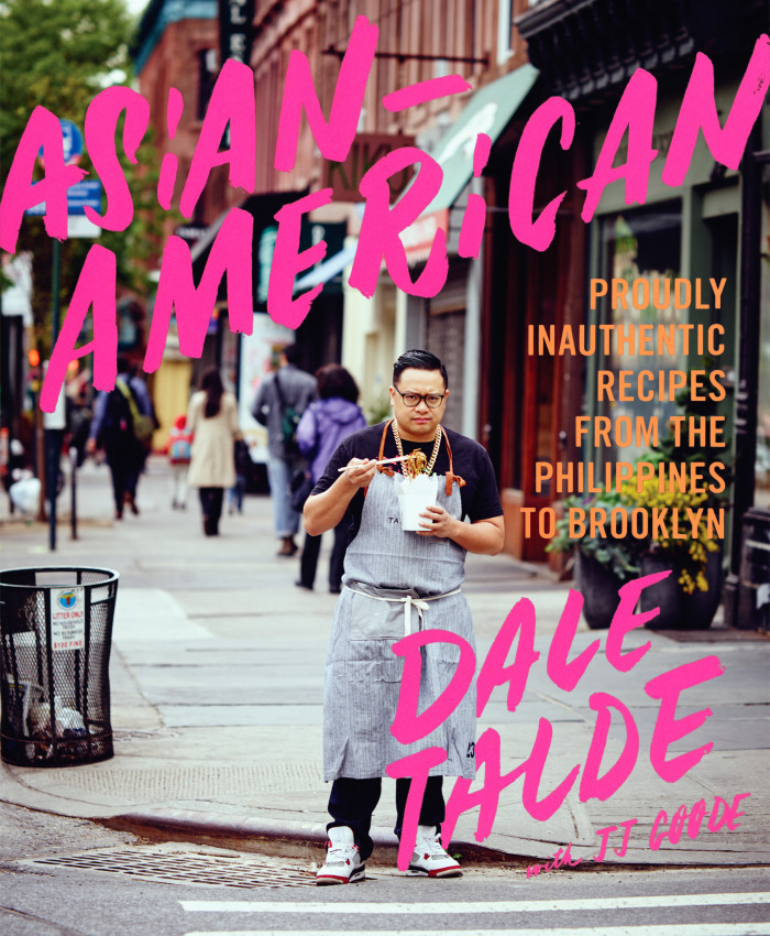 ASIAN-AMERICAN_Dale Talde w JJ Goode_cover art