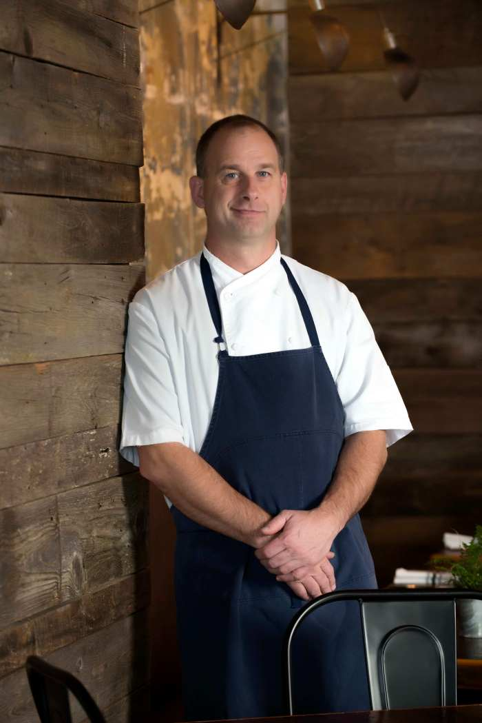 Chef John Fleer_Standing Close