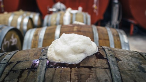 Photo: Allagash Brewing