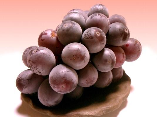 Kyoho-grape