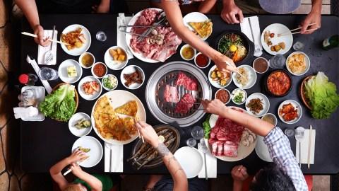 korean restaurant philadelphia cover page