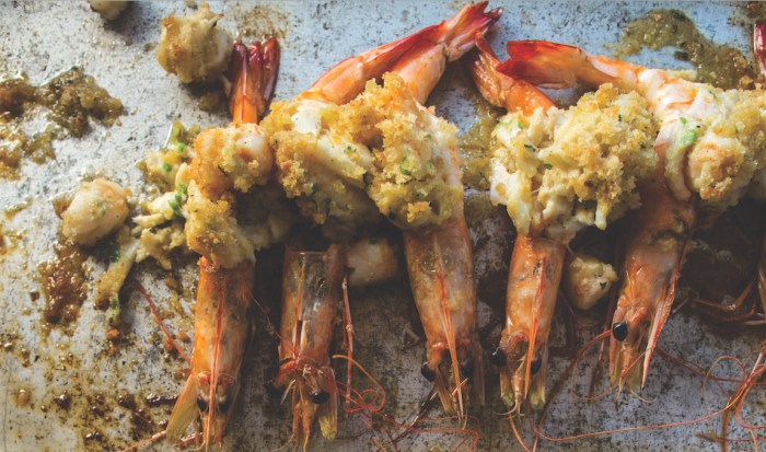 Cajun recipes for Mardi Gras