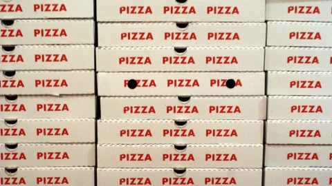 Can your pizza box do this? (Photo: marcwathieu/Flickr.)