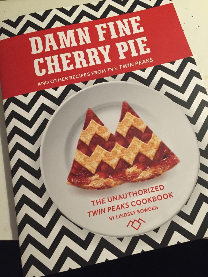 A Damn Fine Twin Peaks Cookbook Is In The Works Food Republic