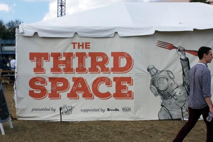 CHSWFF THIRD SPACE