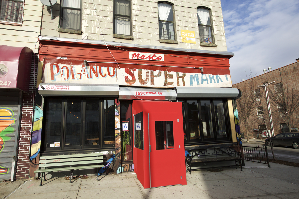 How Bushwick Became An It Restaurant Hood Food Republic